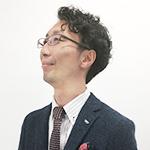 家づくりサポーター 永江弘輝