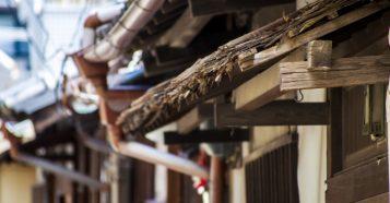 家 寿命 住宅 木造