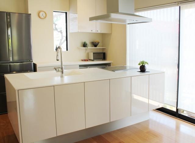 住宅 設備 キッチン