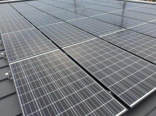 太陽光 2019年 売電