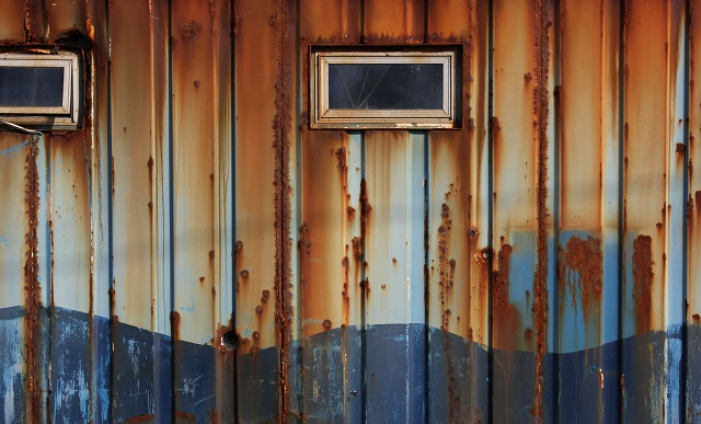 家づくり 塩害 対策 サビ