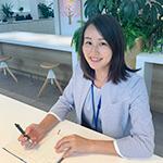 家づくりサポーター 澤村彩花